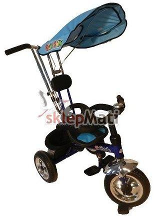 eurobaby rowerek T019